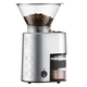 Bodum Bistro Conical Burr Coffee Grinder Metal
