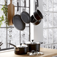 10-Piece Cookware Set by The Rock for Ricardo