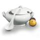 Lyon Soup Tureen with Ladle