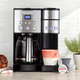 Duobrew 12-Cup Coffeemaker by Cuisinart