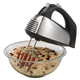 Hamilton Beach Hand Mixer With Snap-On Storage Case