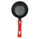 Wok Pan for Raclette (2-pieces)