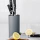 Gordon Ramsay 6-Piece Knife Block Set in Black by Royal Doulton