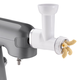 Pasta Extruder Attachment for Precision Master Stand Mixer by Cuisinart