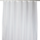 Drizzle Fabric Shower Curtain by Famous Home Fashions