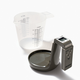 Ricardo 2-In-1 Measuring Cup Scale