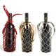 Vin Strip Wine Bottle Bag