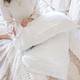 Charmeuse Silk Pillowcase