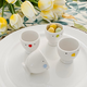 Egg Cups by Bia