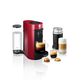 Nespresso by Delonghi Vertuo Plus with Aeroccino 3