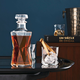 Bormioli Rocco Cassiopea 7-Piece Whisky Set