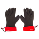 Kitchen Grips Chefs Glove Cherry/Black