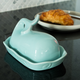 Whale Shaped Butter Dish