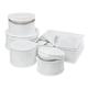 5-Piece Dinnerware Storage Set