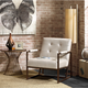 Waldorf Lounge Accent Chair