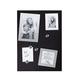 Magnetic Memo/Photo Frame Board