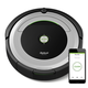 iRobot® Roomba® 690 Wi-Fi-Connected Robot Vacuum
