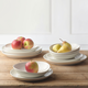 Sophie Conran White Coupe 12-Piece Dinnerware by Portmeirion