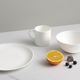 GIO 16-Piece Dinnerware set by Wedgwood