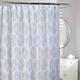 A La Mode Fabric Shower Curtain