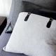 Kent Square Cushion