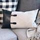 Bran Rectangular Cushion