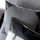 Axton Square Cushion