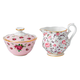 New Country Roses Serving Pieces By Royal Alber