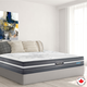 Simmons Beautyrest Black Artik Tt Mattress