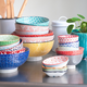 Bowls Aster Collection by Bia