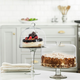 Diamante Glass Cake Stands by Maxwell & Williams