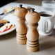 Peugeot Paris Antique Salt & Pepper Mills