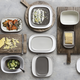 Elemental Dinnerware Collection by Maxwell & Williams