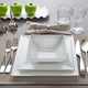 Vendome Dinnerware Collection by LC Maison