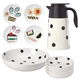 Deco Dot Serveware Collection by Kate Spade