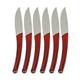Quartz Steak Knives by Guy Degrenne