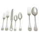 Milady Flatware Collection by Guy Degrenne