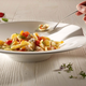 Pasta Passion Spaghetti Plates by Villeroy & Boch