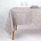 Malta Fabric Table Linens