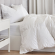 Prima Ultra Pillow and Duvet Collection