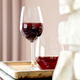 Set of 2 Oxygen Wine Glasses by Trudeau
