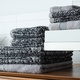 Textured Towel Collection