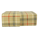 Pretty Plaid Flannel Sheet Set