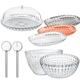 Tiffany Outdoor Serveware Collection by Guzzini