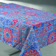 Suzani Fabric Table Linens