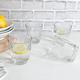Diamond Glassware Collection by Bormioli Rocco