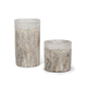 Bark Planter Vase by Abbott