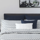 Clifton Bedding Collection by MMLinen