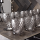 Boston Smoke Glassware Collection by Villeroy & Boch