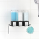Clever Soap Dispenser
